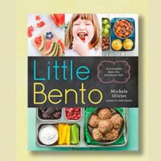 Little Bento Cookbook
