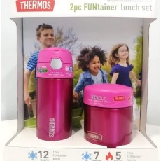 Thermos FUNtainer Lunch Set