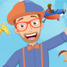 Things to do in Charleston, SC for Kids: Blippi the Musical, North Charleston Coliseum & Performing Arts Center