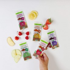 Stretch Island Fruit Leather Variety Pack