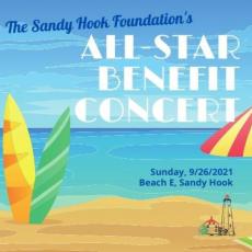 Sandy Hook All-Star Benefit Concert