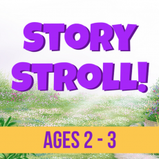 Things to do in Altamonte-Winter Park, FL for Kids: Story Stroll: Fun with Friendly Ghosts, Orlando Repertory Theatre