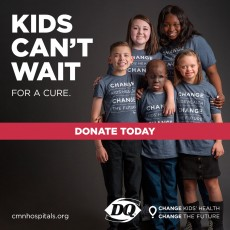 Providing Hospital Care To Kids In Need