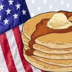 Post 9788-Pancake Breakfast Fundraiser
