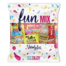 Variety Fun Candy Mix