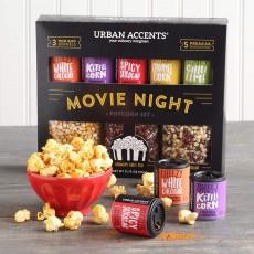 Urban Accents MOVIE NIGHT™ Popcorn Variety Pack