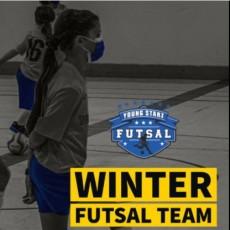Winter Futsal Team