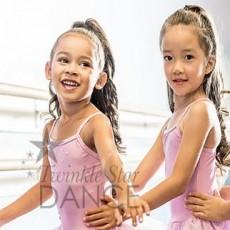 Dance Classes (Ages 18 Months & Up)