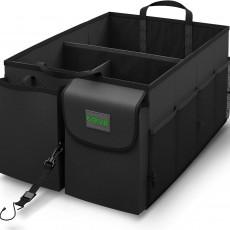 Collapsible Multi-Compartment Organizer