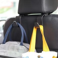 Headrest Hooks 4-Pack