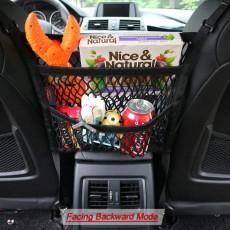 3-Layer Organizer & Backseat Barrier