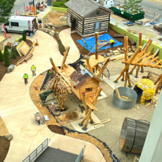 Things to do in Madison, WI for Kids: Wonderground Grand Opening!, Madison Children's Museum
