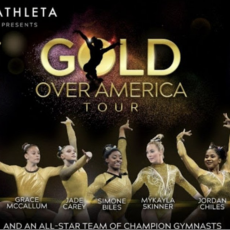 Things to do in Thousand Oaks, CA for Kids: Gold Over America Tour, Staples Center