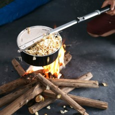 Great Northern Firepit Popcorn Popper