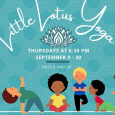 Things to do in Shrewsbury-Marlborough, MA for Kids: Little Lotus Yoga, Sutton Public Library