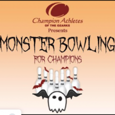 Monster Bowling for Champions