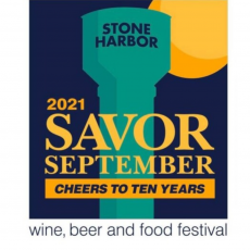 Things to do in Cape May County, NJ for Kids: 10th Annual Savor September Wine, Beer & Food Festival, Stone Harbor Chamber of Commerce