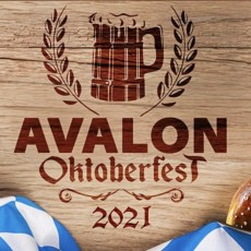 Things to do in Cape May County, NJ for Kids: Avalon Oktoberfest (Family Friendly!), Icona Golden Inn