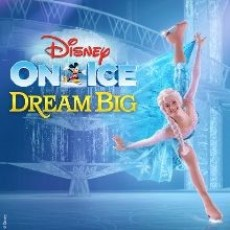 Things to do in Casa Adobes-Oro Valley, AZ for Kids: Disney on Ice: Dream Big, Tucson Convention Center