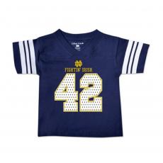 NCAA Toddler Football Tee (All Team Options)