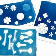 Things to do in Olathe, KS for Kids: Sun Printing, First Art Gallery of Olathe