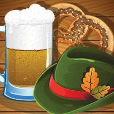 Things to do in Cape May County, NJ for Kids: Cape May Oktoberfest, Cape May, NJ