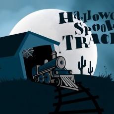 Things to do in Scottsdale, AZ for Kids: Halloween Spook-Track-ula, McCormick-Stillman Railroad Park