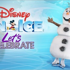 Things to do in Scottsdale, AZ for Kids: Disney On Ice presents Let's Celebrate, Footprint Center