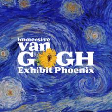 Things to do in Scottsdale, AZ for Kids: Immersive Van Gogh Exhibit, Scottsdale