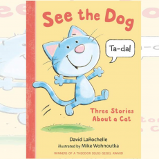 Your Early Reader's New Favorite Book