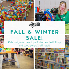 Things to do in Palm Beach Gardens, FL for Kids: PRIVATE PRESALE: Fall Sale JBF of Greater Palm Beach, Just Between Friends of Greater Palm Beach