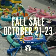 Things to do in Columbia, MO for Kids: JBF Fall 2021 Kids' Consignment Sale, Just Between Friends of Columbia, MO