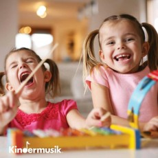 Kindermusik Ages 0-5