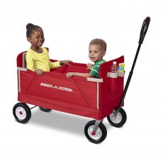 All-Terrain 3-in-1 Folding Wagon