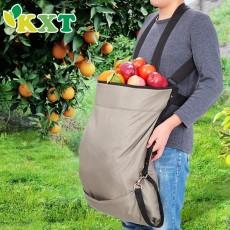 Harvest Garden Apron Fruit Picking Bag