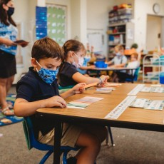 Things to do in Columbia, MO for Kids: JK/Kindergarten Information Night, Columbia Independent School