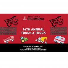 16th Annual Touch a Truck