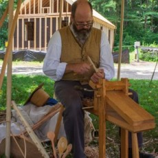 Worcester, MA Events: Woodworking Weekend at OSV