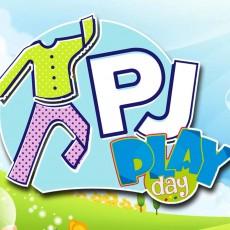 Columbia, MO Events: Tryps PJ Play Day - SpongeBob