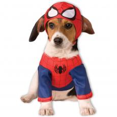 Marvel Classic Spider-Man Pet Costume