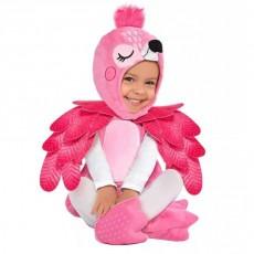 Flamingo Costume for Babies