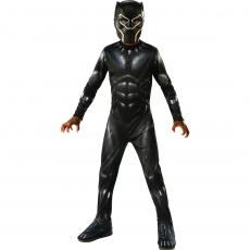 Black Panther Child's Costume