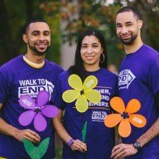 Greater Baltimore Walk to End Alzheimer's