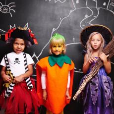 One Stop Halloween Costume Shop