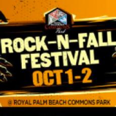 Rock -N- Fall Festival