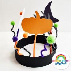 Create a Halloween Headband