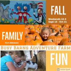 Madison, WI Events: Fall Festival Fun