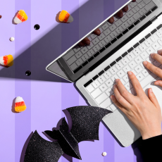 Hulafrog at Home Events: Join a Free Halloween Coding Fair