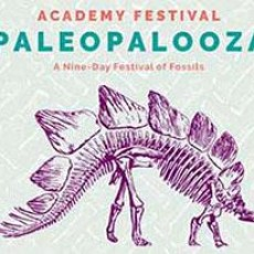 Things to do in Main Line, Pa for Kids: Paleopalooza Weekend, The Academy of Natural Sciences