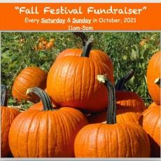 14th Annual Fall Festival Fundraiser